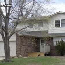 Rental info for $1250 4 bedroom House in Sedgwick (Wichita)