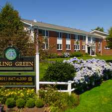 Rental info for Rolling Green