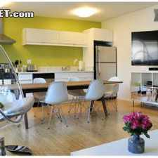 Rental info for $2995 1 bedroom Apartment in San Fernando Valley Burbank in the Los Angeles area