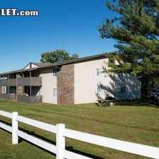Rental info for $694 1 bedroom Apartment in Putnam (Cookeville)