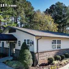 Rental info for $809 2 bedroom Apartment in Putnam (Cookeville)