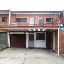 Rental info for Two Bedroom Unit in Great Location in the Maitland area