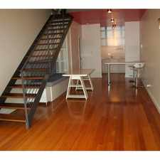 Rental info for TRENDY TOWNHOUSE!!