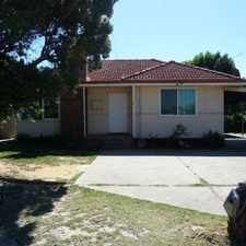 Rental info for BE QUICK OR YOU'LL MISS OUT ON THIS LITTLE GEM!