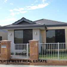 Rental info for STOP SCROLLING - LET US INTRODUCE YOUR NEW HOME!!!! in the Carramar area