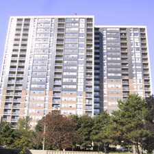 Rental info for Top Of The Valley in the Toronto area