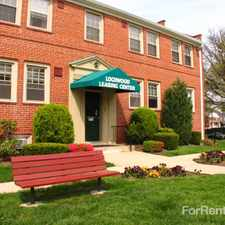 Rental info for Lochwood Apartments