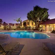 Rental info for Serafina at South Mountain in the Phoenix area