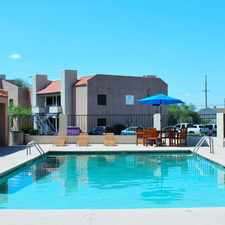 Rental info for Wilmot Vista Apartments