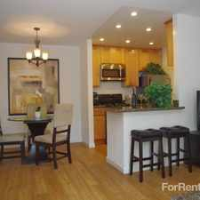 Rental info for Hidden Lake Apartments in the San Jose area