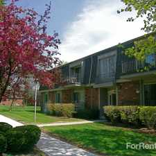 Rental info for Country Corners Apartments & Townhomes