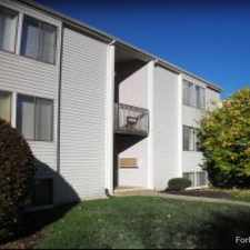 Rental info for Honey Brook Apartments