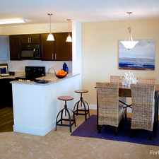 Rental info for Aspen Apartments in the Virginia Beach area