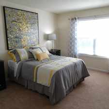 Rental info for Auburn Place Luxury Apartments in the Virginia Beach area