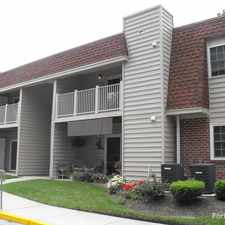 Rental info for Foxcroft Apartments in the Hampton area