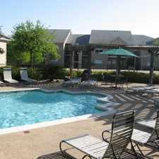 Rental info for Arbors at Wolf Pen Creek
