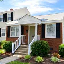 Rental info for Cottage Grove Apartment Homes