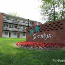 Rental info for Greenlyn Apartments