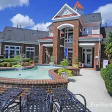 Rental info for Ultris Banyan Grove in the Virginia Beach area
