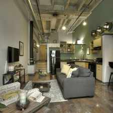 Rental info for Lofts of Winter Park Village