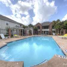 Rental info for Villas de Nolana Apartments