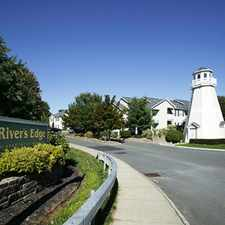 Rental info for River's Edge Apartments