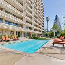Rental info for The Marc Palo Alto