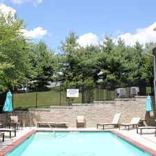 Rental info for Towne Brooke Commons in the Danbury area