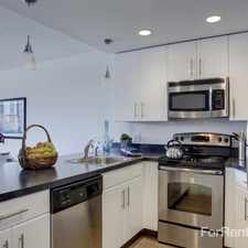 Rental info for The Soundview at Savin Rock
