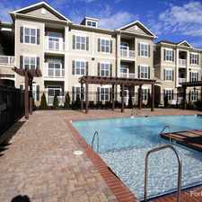 Rental info for Briton Trace Apartments in the Hampton area