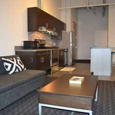 Rental info for Arbor Lofts