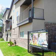 Rental info for Tinsley Place Apartments by Lucra Real Estate
