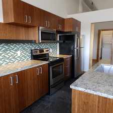 Rental info for Cookie Factory Lofts