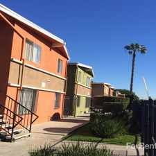 Rental info for Alondra Park Apartments