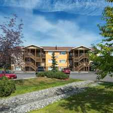 Rental info for The Club at Eagle Pointe in the Anchorage area
