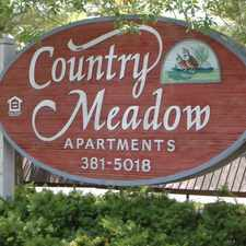 Rental info for Country Meadow Apartments