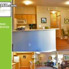 Rental info for $835 1 bedroom Apartment in Chandler Area