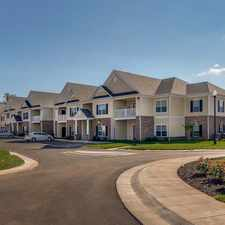 Rental info for Cumberland Trace Village