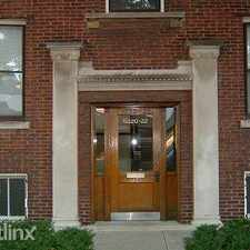 Rental info for Wolcott Place in the Lincoln Square area
