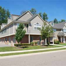 Rental info for Shelby Woods North Luxury Apartments