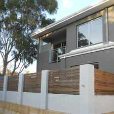 Rental info for Fantastic Property! in the Perth area