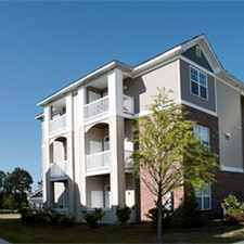 Rental info for Beautiful Apartment Pool & Parking Steps Away