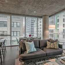 Rental info for Chicago Luxury (A Division Of Home Scout Realty)