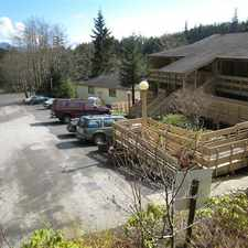 Rental info for Bear Valley Apartments