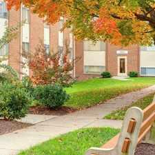 Rental info for Wyman Court in the Wyman Park area