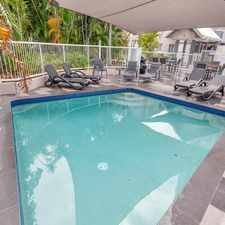 Rental info for Fully furnished one bedroom apartment in the Gold Coast area