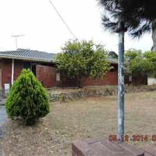 Rental info for Great Location - Opposite Mawson Park in the Hillarys area