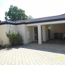 Rental info for INDIVIDUALLY STANDING VILLA IN GROUP OF 6