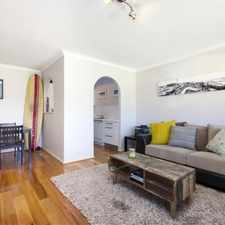 Rental info for LEASED FOR HIGHER THAN ADVERTISED! in the Perth area