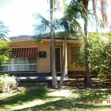 Rental info for 3 X 1 BRICK HOME IN QUIET STREET! in the Perth area